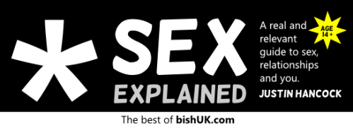 Sex Explained Header