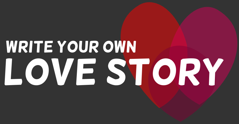 Writing love stories: 5 flaws to avoid